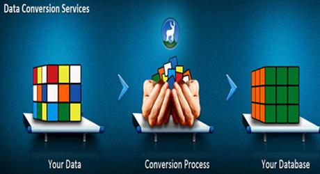 Data Conversions