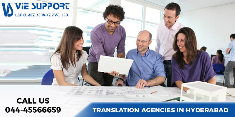 Translation Agencies in Hyderabad
