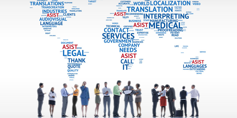 Translation Companies in Delhi