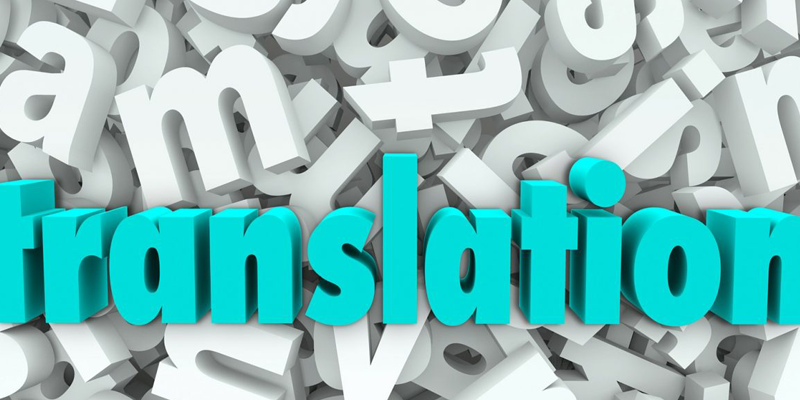 Translation Services in Delhi