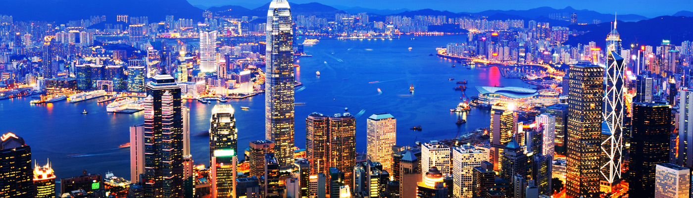 Professional Services in Hong Kong