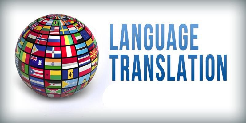 Language Translation - Facts You Need to Know - viesupport com