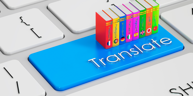 Know About the Language Translation Services - viesupport.com