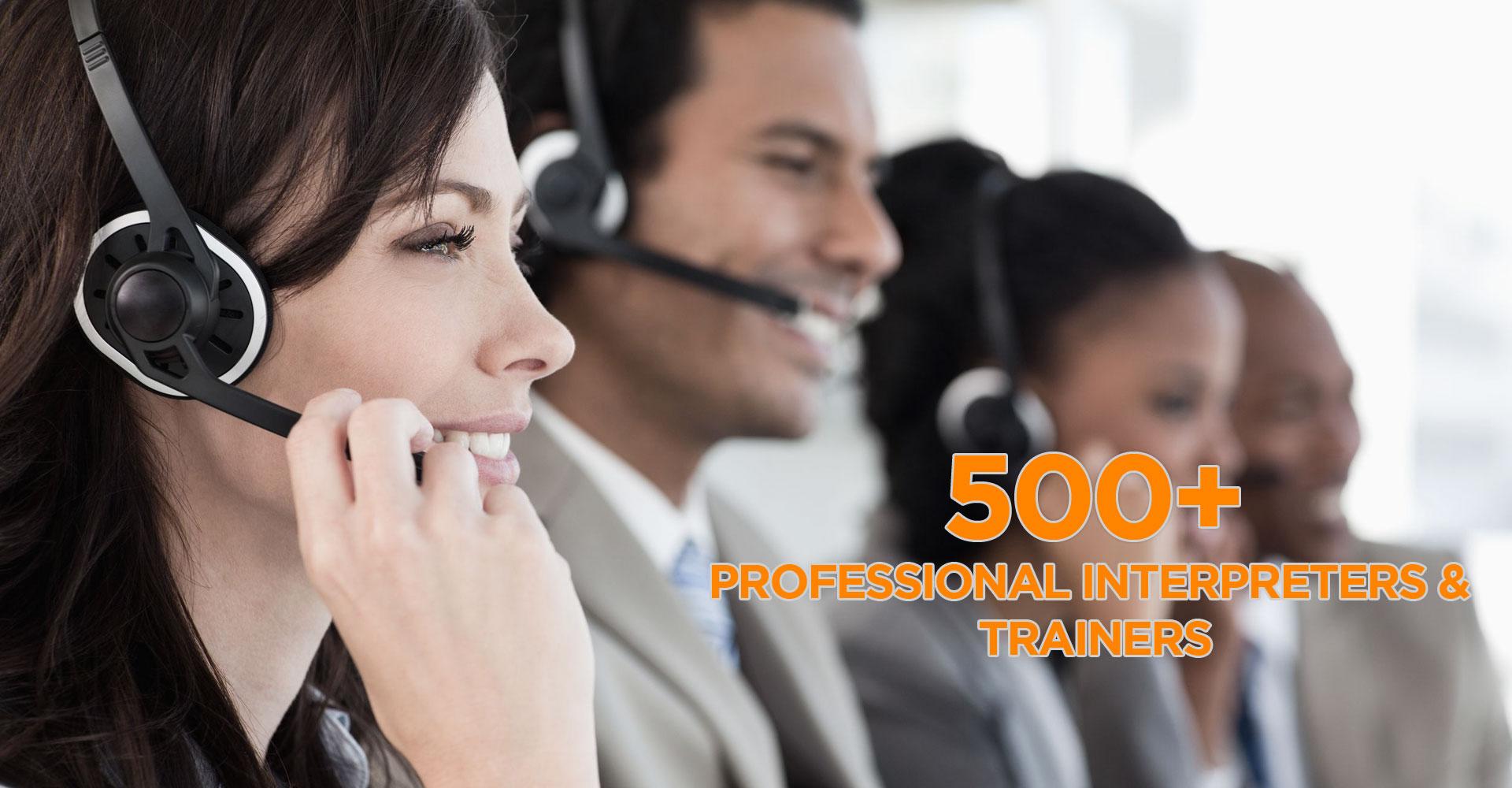 Vie Support Language Services Pvt. Ltd